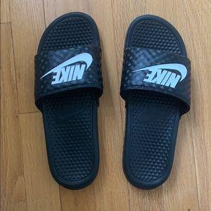 Nike Women's Slide Shoes